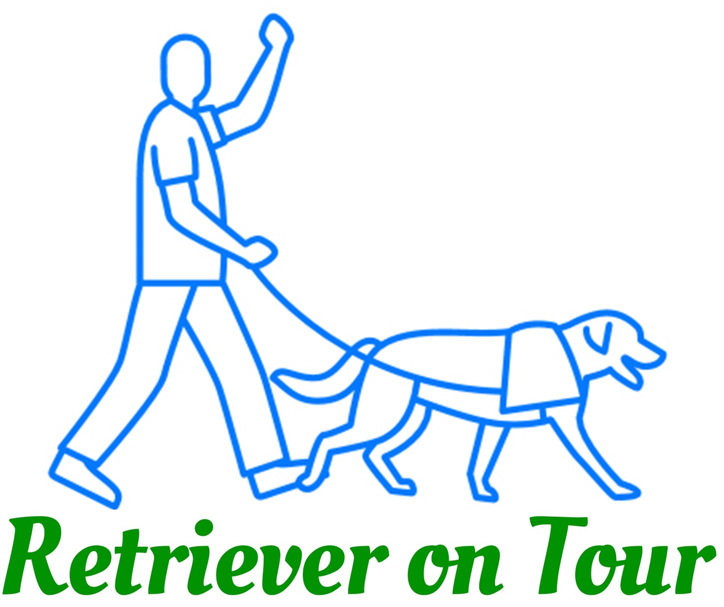 Retriever on Tour-Logo